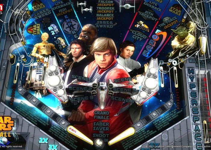android__Star_Wars_Pinball_-_Empire
